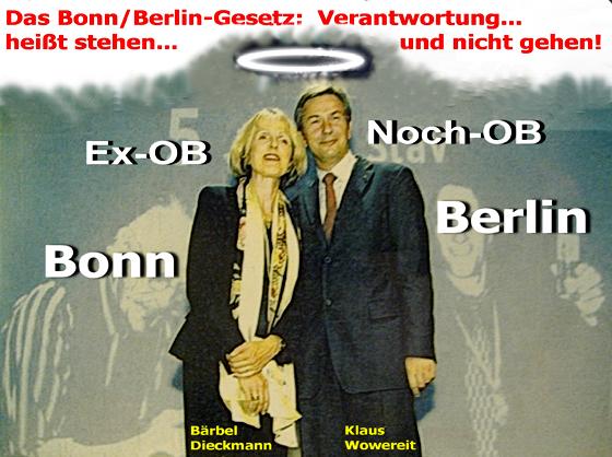 Das Bonn Berlin Gesetz Wowereit Dieckmann (3)a